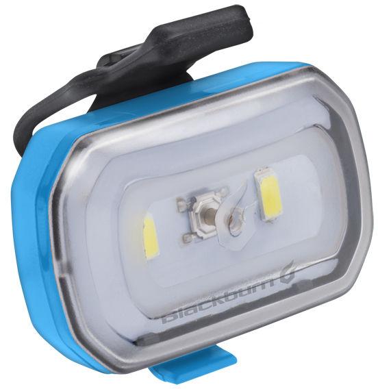 BLACKBURN CLICK USB lampka przednia BBN-7074700,768686731297