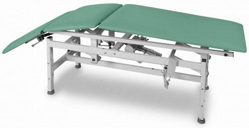 Stół rehabilitacyjny JSR 3 L Manualny