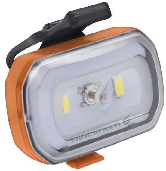 BLACKBURN CLICK USB lampka przednia BBN-7074698,768686731273
