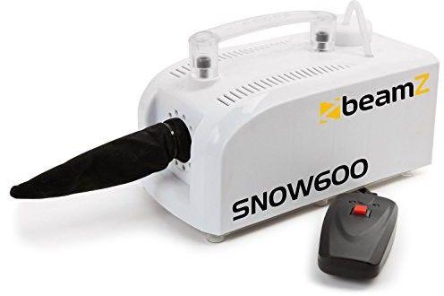 Wytwornica śniegu BeamZ Snow600