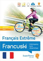 Francuski. Français Extrême ZAKŁADKA DO KSIĄŻEK GRATIS DO KAŻDEGO ZAMÓWIENIA