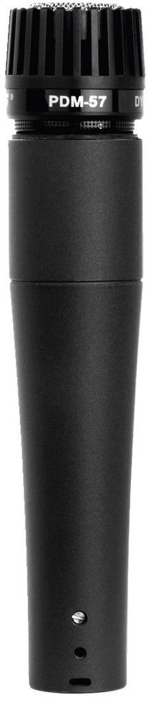JTS PDM-57 Uniwersalny mikrofon dynamiczny