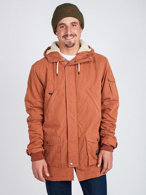 Billabong STAFFORD HAZEL mens kurtka zimowa