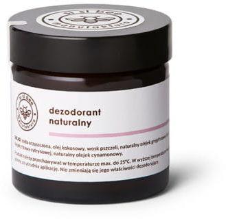 Sisi bee Dezodorant Naturalny 60 ml