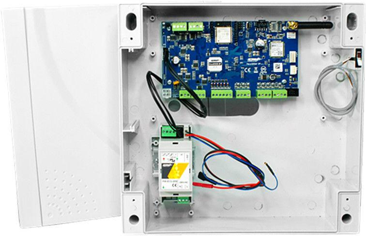 Ropam Elektronik NeoGSM-IP-SET centrala alarmowa (8/8 I/O, GSM/WIFI, zestaw) - Szybka wysyłka, Możliwy montaż, Upusty dla instalatorów, Profesjonalne doradztwo!