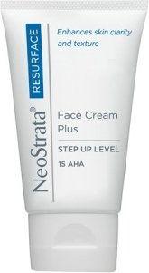 NeoStrata Face Cream Plus Krem do twarzy z kwasem glikolowym 40 g