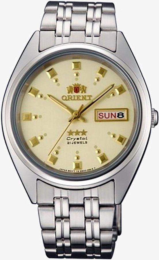 Zegarek męski Orient 3 Star Automatic FAB00009C9