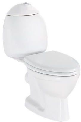 KID kompakt WC dla dzieci biały odpływ poziomy CK311.400