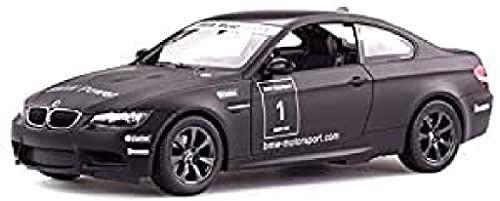 Rastar 5907773200796 samochody, czarny