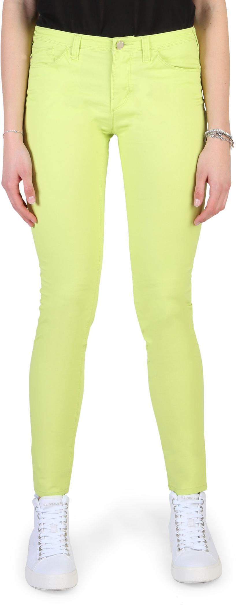 Armani Jeans Spodnie damskie