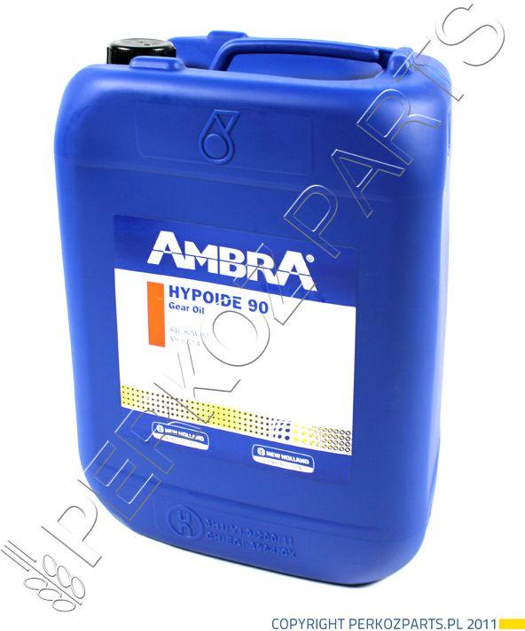 AMBRA HYPOIDE 80W90 BAŃKA 20L