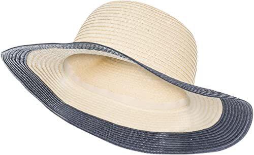 Trespass Unisex - dorosły kapelusz Acapulco, naturalny, Taglia Unica