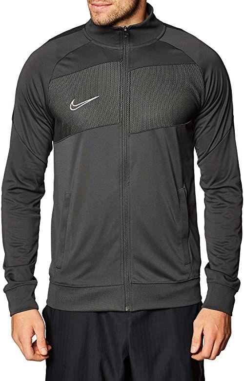 Nike Dry Acdpr kurtka męska szary antracytowy/czarny/biały M