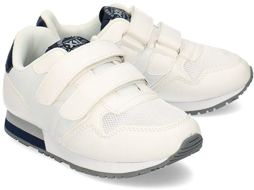 Xti - Sneakersy Dziecięce - 57082 WHITE - Biały