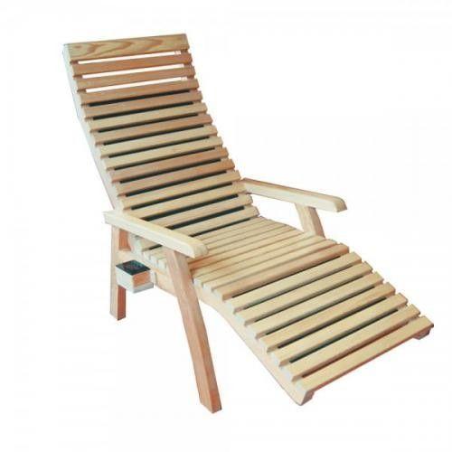 COMFORT RELAX fotel z funkcją infrared H30410