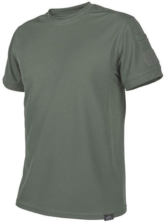 Koszulka termoaktywna Tactical T-shirt Helikon TopCool Foliage (TS-TTS-TC-21) H