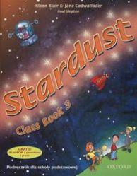 Stardust 3 - książka nauczyciela