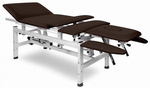 Stół rehabilitacyjny JSR 4 Elektryczny