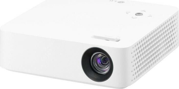 Projektor LG PH30N+ UCHWYTorazKABEL HDMI GRATIS !!! MOŻLIWOŚĆ NEGOCJACJI  Odbiór Salon WA-WA lub Kurier 24H. Zadzwoń i Zamów: 888-111-321 !!!