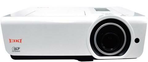 Projektor Eiki EK-401WA+ UCHWYTorazKABEL HDMI GRATIS !!! MOŻLIWOŚĆ NEGOCJACJI  Odbiór Salon WA-WA lub Kurier 24H. Zadzwoń i Zamów: 888-111-321 !!!