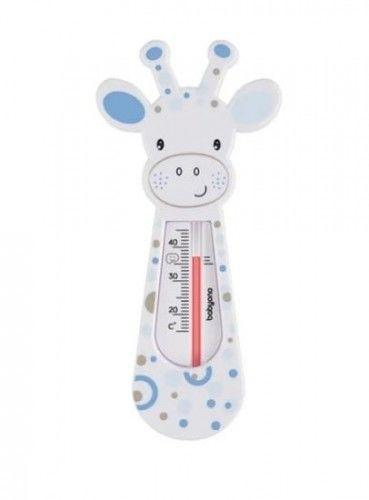 BabyOno Termometr do wody Biały