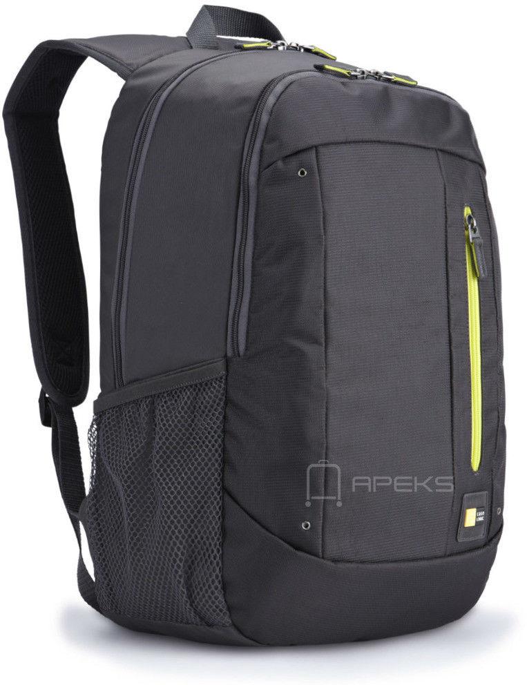 """CASE LOGIC Jaunt Plecak na laptop 15,6"""" szary"""