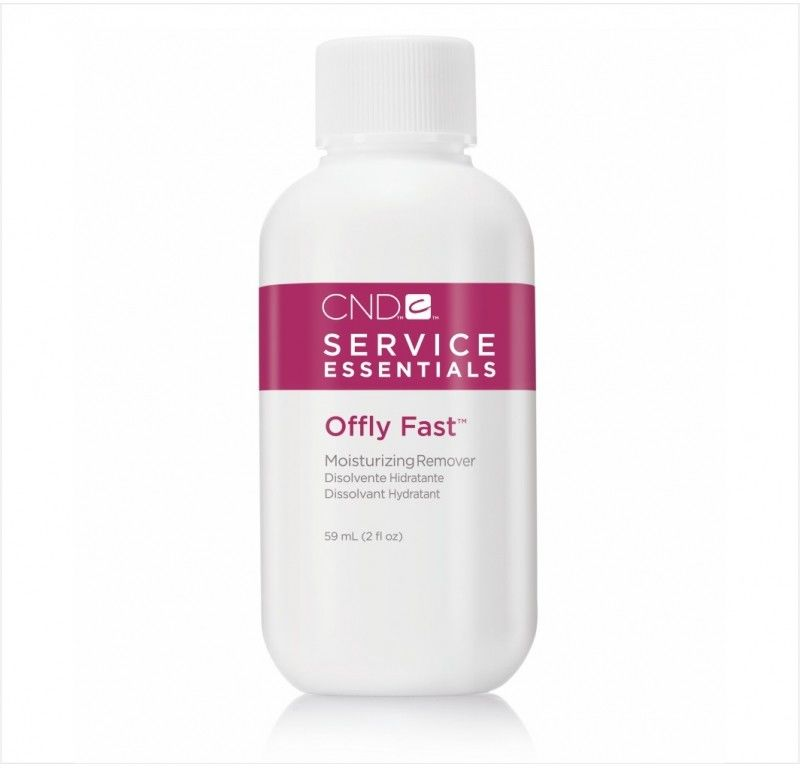 CND Offly Fast Remover 59ml