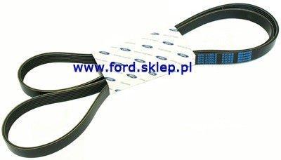 pasek wieloklinowy elastyczny napędu alternatora +AC 1.8 / 2.0 DURATEC