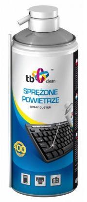 Sprężone powietrze TB Clean (400 ml) (ABTBCP000SP)