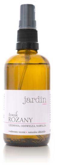 Jardin Tonik Różany 100 ml