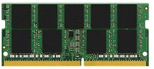 Kingston DDR4 4GB 2666 CL17 SODIMM