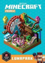 Minecraft Zbuduj! Lunapark ZAKŁADKA DO KSIĄŻEK GRATIS DO KAŻDEGO ZAMÓWIENIA