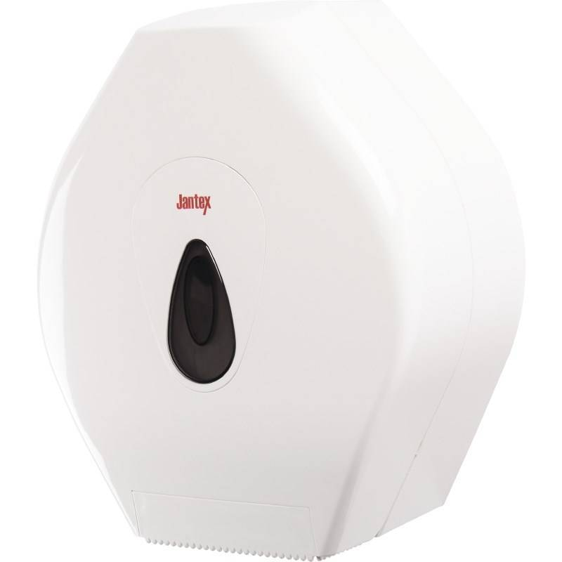 Dozownik papieru toaletowego 28x14,5x(H)32,5cm