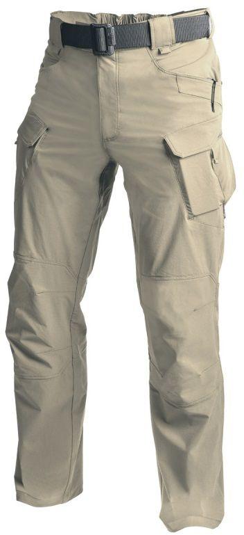 Spodnie Helikon OTP Nylon Khaki (SP-OTP-NL-13)