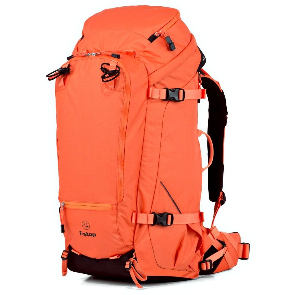 Plecak fotograficzny f-stop Sukha 70L pomarańczowy