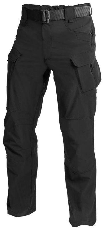 Spodnie Helikon OTP Nylon Black (SP-OTP-NL-01)