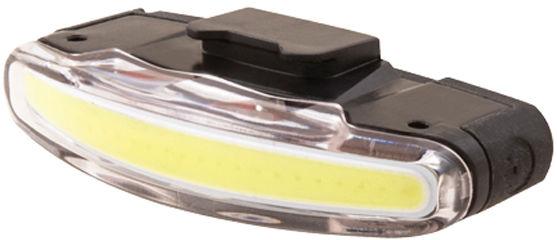 Lampka przednia SPANNINGA ARCO XB 80 lumenów usb czarna (NEW) SNG-999174,8715117022778