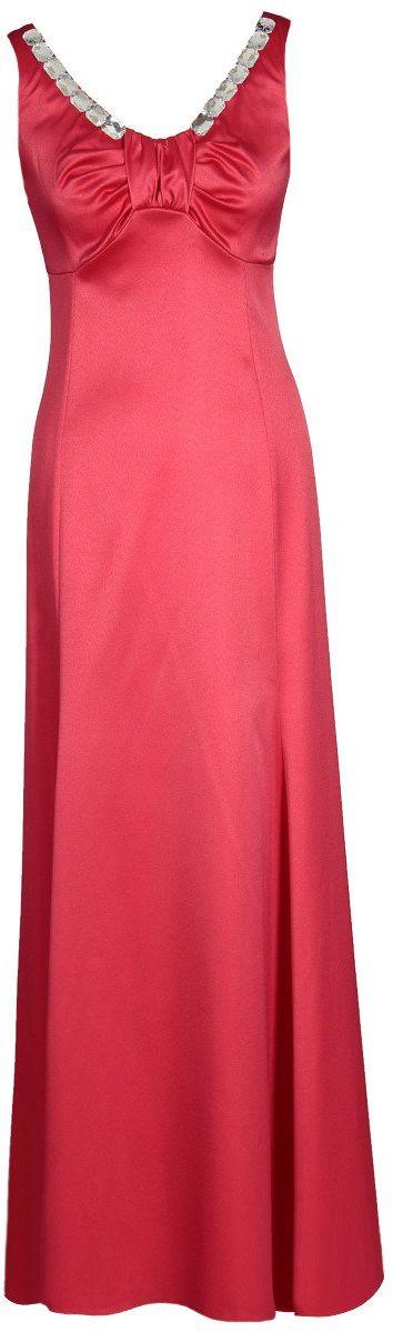 Sukienki Sukienka Suknie FSU1023 MALINOWY