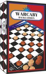Warcaby Backgammon ZAKŁADKA DO KSIĄŻEK GRATIS DO KAŻDEGO ZAMÓWIENIA