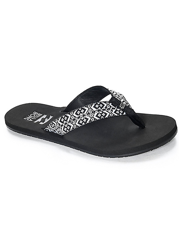 Billabong BAJA black japonki - 36EUR
