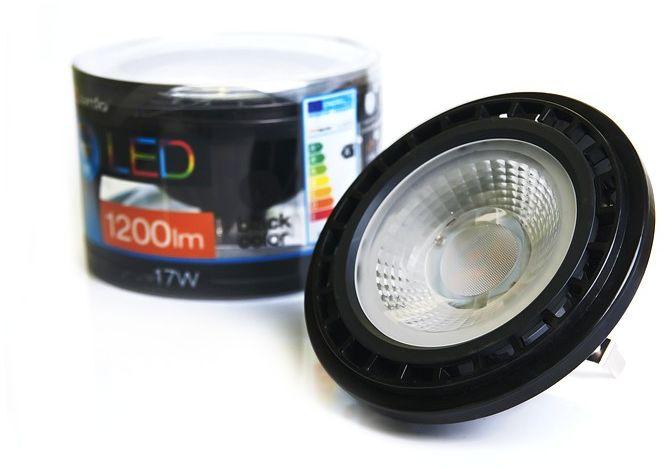 Żarówka LED QR111 17W G53 LL153172 - Azzardo - Zapytaj o kupon rabatowy lub LEDY gratis