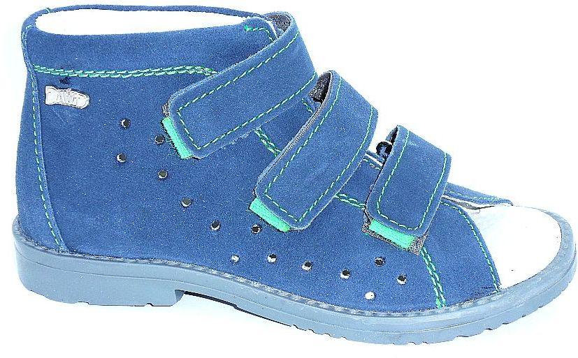 DAWID 1041 G niebieski zielony