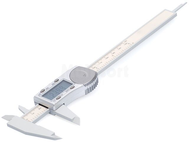 Suwmiarka plastikowa 150mm / 0,01mm