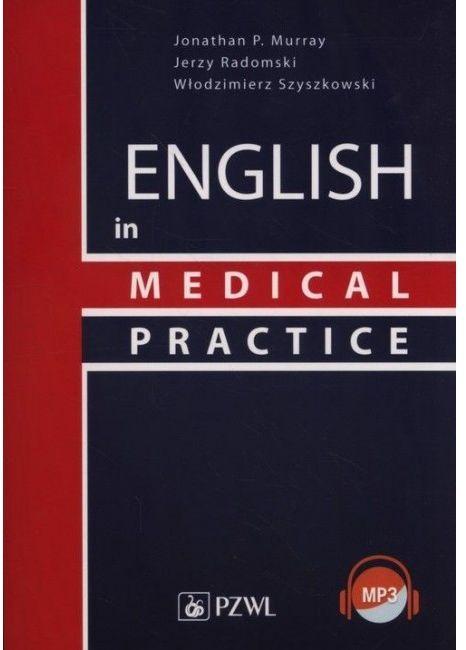 English in Medical Practice WYDANIE 3 NOWE 2017