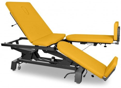 Stół rehabilitacyjny KSR 4 Eelektryczny