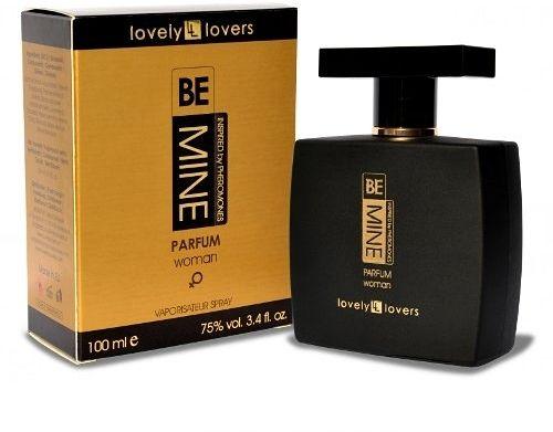 BeMine - Intensywne perfumy z feromonami dla kobiet