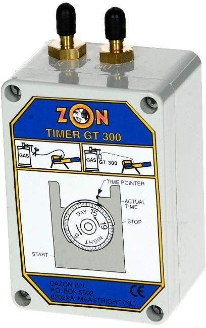 TIMER ZEGAR GT 300 do armatki hukowej ZON MARK 4.