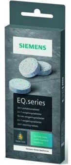 Tabletki do czyszczenia ekspresów SIEMENS TZ80001B. Kup taniej o 40 zł dołączając do Klubu