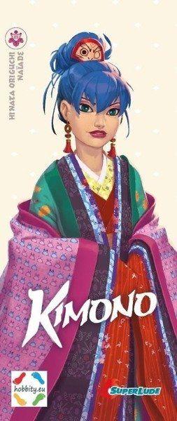 Kimono HOBBITY