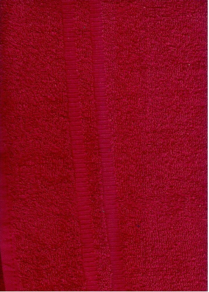 Ręcznik Junak 50x100 Bordowy Frotex Greno- najtańszy